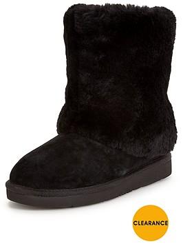 ugg-patten-exposed-fur-calf-bootsnbsp