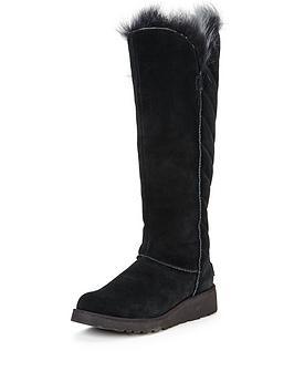 ugg-australia-ugg-rosalind-exposed-fur-knee-boot