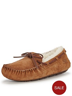 ugg-dakota-bow-slipper--nbspchestnut