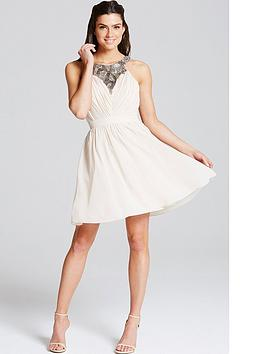 little-mistress-sequin-trim-prom-dress