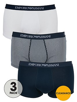 emporio-armani-trunks-3-pack