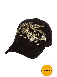 river-island-embroidered-cap