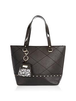 river-island-river-island-girls-shopper-with-bag-charm