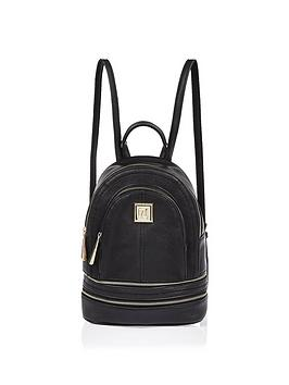 river-island-mini-backpack-black