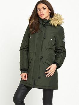 vero-moda-expedition-34-parka-khakinbsp