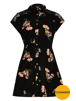 river-island-girls-floral-and-lace-shirt-dress