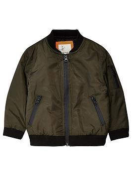 river-island-mini-boys-khaki-bomber-jacket