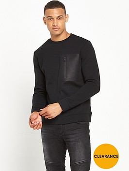 antony-morato-pocket-sweat