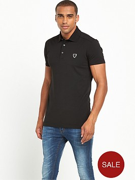 antony-morato-ss-badge-polo