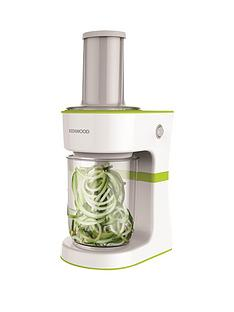 kenwood-fgp200wg-spiralizer