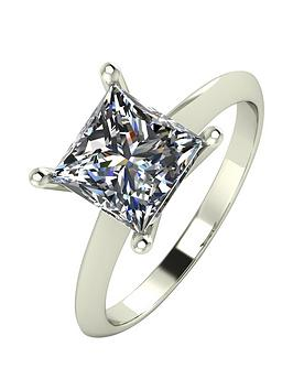 moissanite-9ct-gold-2-carat-princess-cut-solitaire-ring