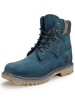 timberland-timberland-6-inch-navy-and-peweter-ankle-boot