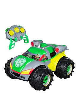 nikko-remote-control-teenage-muntant-ninja-turtles-vaporoozer