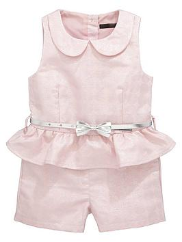 mini-v-by-very-girls-party-sparkle-playsuitnbspwith-bow-belt