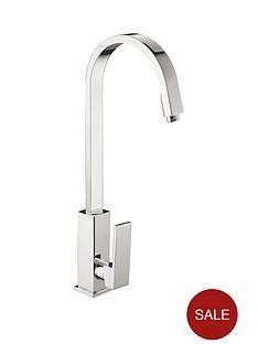 schutte-tokyo-single-lever-kitchen-mixer-tap