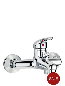 schutte-athos-series-bath-mixer-tap-with-lever-handle