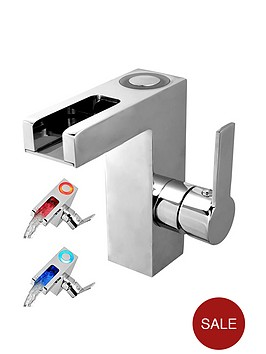 schutte-orinoco-led-basin-mixer-tap-with-waterfall-spout