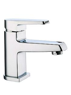 schutte-fox-basin-mixer-tap-with-lever-handle