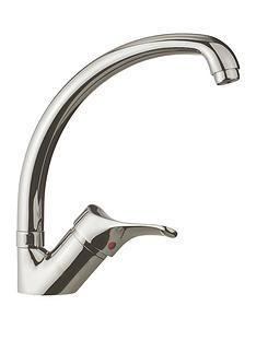 schutte-attica-single-lever-kitchen-sink-mixer-tap