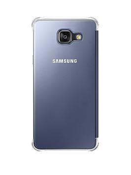 samsung-a5-clear-view-cover-black
