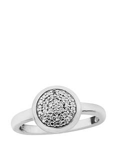love-silver-sterling-silver-cubic-zirconia-round-stone-set-ring