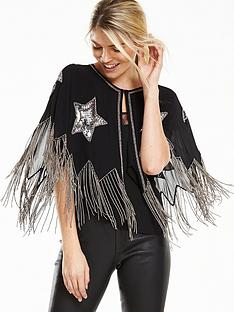 v-by-very-star-embellished-cape