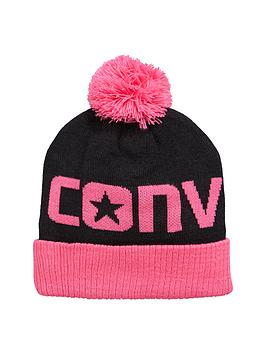 converse-older-girls-pom-pom-hat