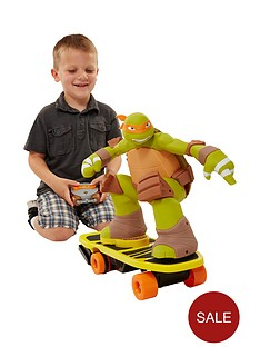 teenage-mutant-ninja-turtles-xpv-teenage-munant-ninja-turtle-remote-control-skateboarding-mikey