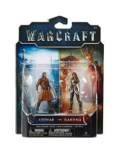 warcraft-warcraft-mini-figure-2-pack-garona-and-lothar-civilian