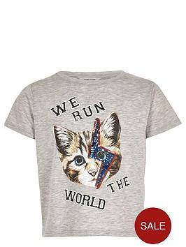 river-island-girls-sequin-cat-face-t-shirt