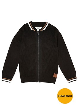 river-island-mini-boys-knitted-bomber-jacket