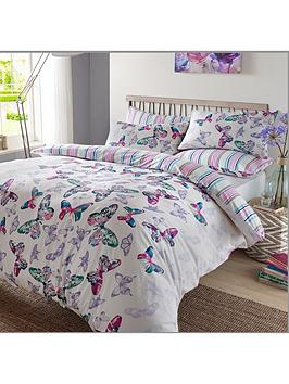 watercolour-butterfly-duvet-set-teal