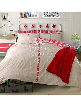 jingle-all-the-way-christmas-duvet-cover-set-naturalred