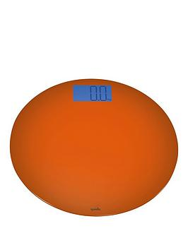 spirella-bowl-electronic-scales-in-orange