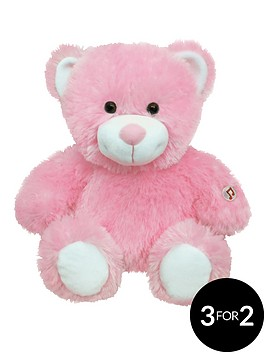 snuggle-pets-lullabrites-pink-teddy