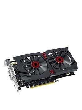 asus-strix-nvidia-gtx950-2gb-gddr5-overclocked-graphics-card