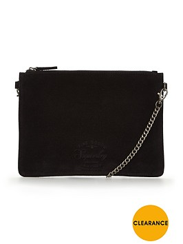 superdry-velvet-clutch-bag