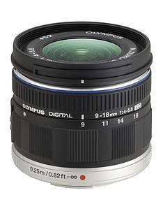 olympus-olympus-mzuiko-ed-9-18-mm-40-56-lens-black