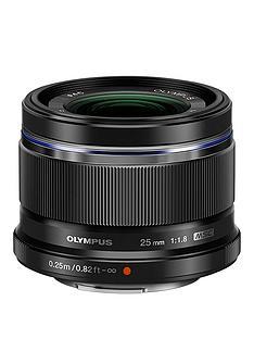 olympus-olympus-mzuiko-25mm-18-black