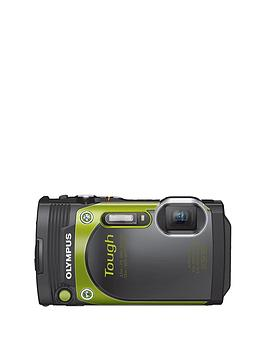 olympus-tg-870-tough-waterproof-camera-green