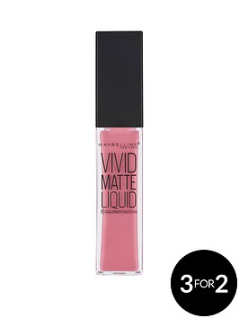 maybelline-color-sensational-vivid-matte-liquid-lipstick-05-nude-flush