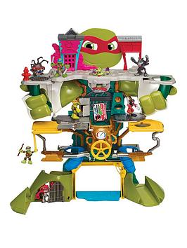teenage-mutant-ninja-turtles-teenage-mutant-ninja-turtles-half-shell-heroes-sewer-adventure-playset