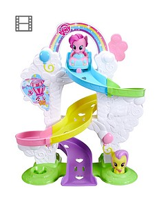 playskool-friends-my-little-pony-pinkie-pie-ride-n-slide-ramp