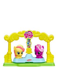 playskool-friends-my-little-pony-friends-go-round