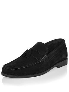 river-island-suede-loafer-shoe