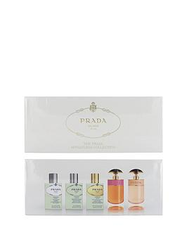 prada-ladies-5-piece-mini-gift-set