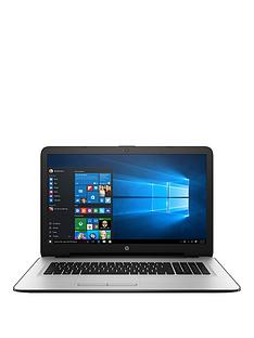 hp-17--x035na-intelreg-pentiumreg-processor-8gb-ram-1tb-hard-drive-173-inch-laptop-with-optional-microsoft-office-365-home-white
