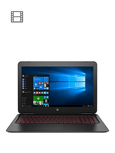 hp-omen-15-ax000na-intelreg-coretrade-i5-8gbnbspram-1tbnbsphard-drive-amp-128gbnbspssd-156-inch-full-hd-pc-gaming-laptop-with-4gbnbspnvida-geforce-gtx965m-graphics-black
