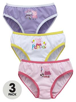 peppa-pig-girls-3-pack-of-briefs