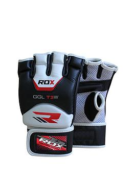 rdx-cow-hide-leather-mma-gloves